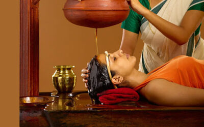 AYURVEDIC THERAPIES TO KEEP YOU COOL THIS SUMMER!!