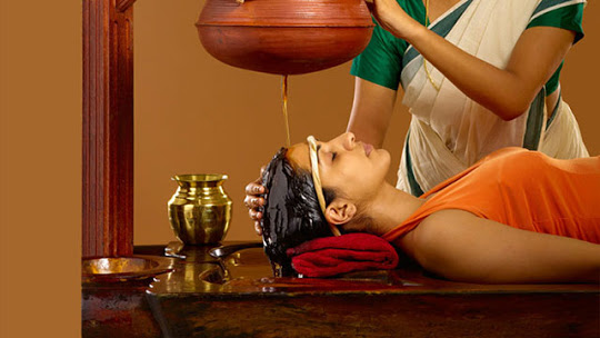 Ayurvedic Detoxification and Rejuvenation Therapies!!!