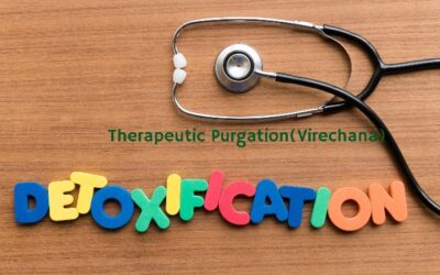 How to detoxify oneself with the help of Ayurveda?