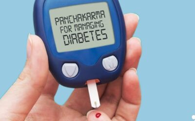 Importance Of Panchakarma In Diabetes!!!