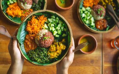 What Ayurveda says about food?
