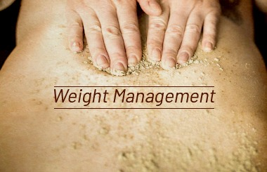 Weight Management According to Ayurveda!