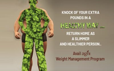 All You Need To Know About Obesity by Ayurveda