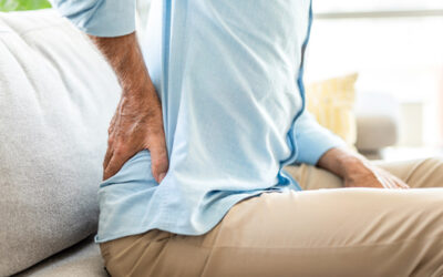 Everything You Should Know About The Lower Back Pain!!