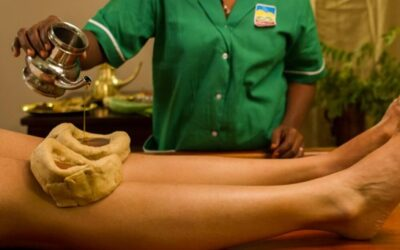 Ayurvedic Approach for Treating The Knee Pain!!!