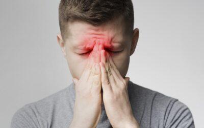Effective Ayurvedic Panchakarma Treatment for Sinusitis