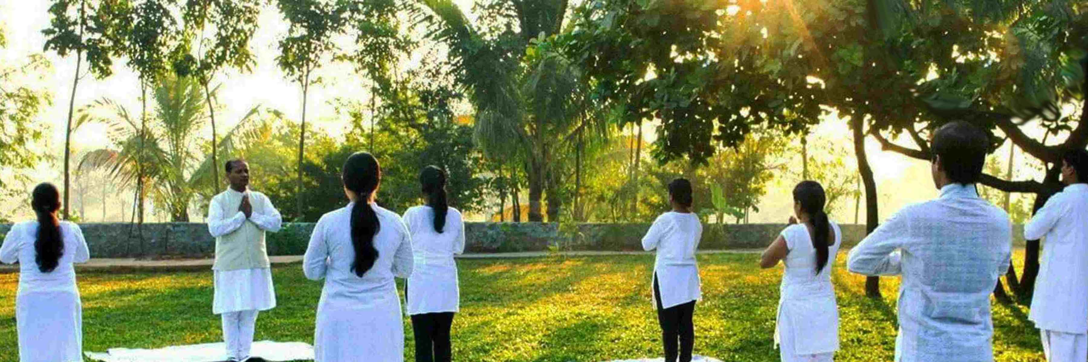 Agni-Ayurvedic Village Residential Wellness