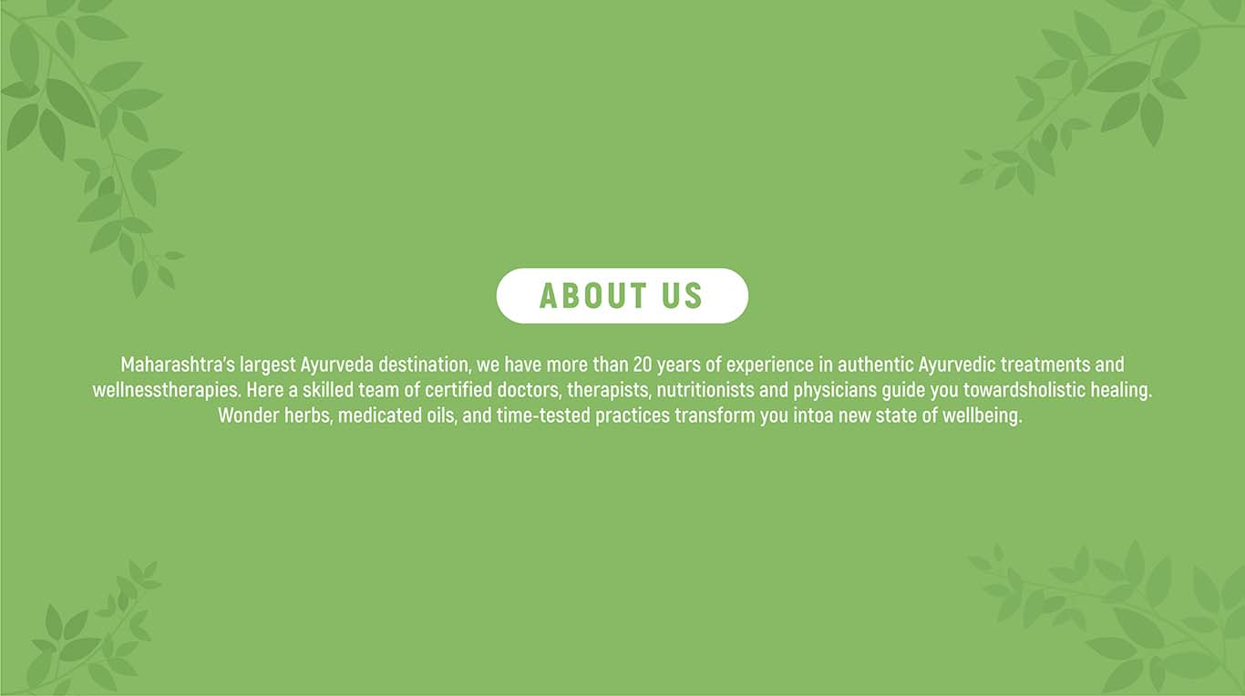 About us|AyurvedicVillage