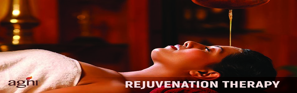 Ayurvedic Rejuvenation Therapy