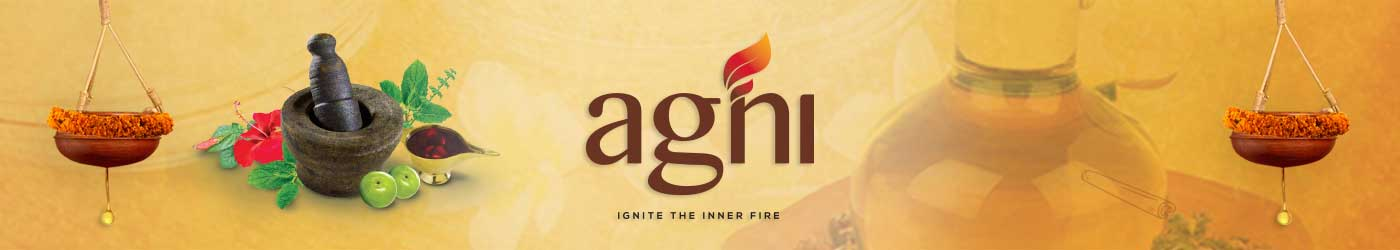 Agni Daily Schedule
