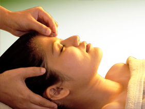 Face Massage Treatment